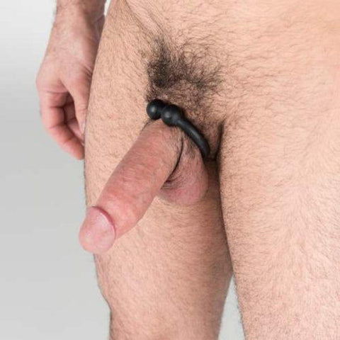 Sport Fucker Bullring Cock and Ball Ring