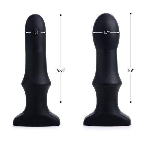 Swell 2.0 Inflatable Vibrating Anal Plug with Remote Control