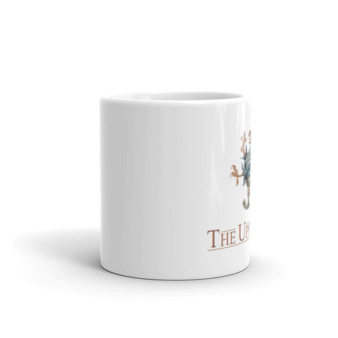 The Upper Floor Mug