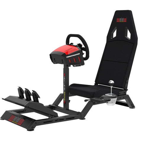 Next Level Racing Challenger Simulator Cockpit