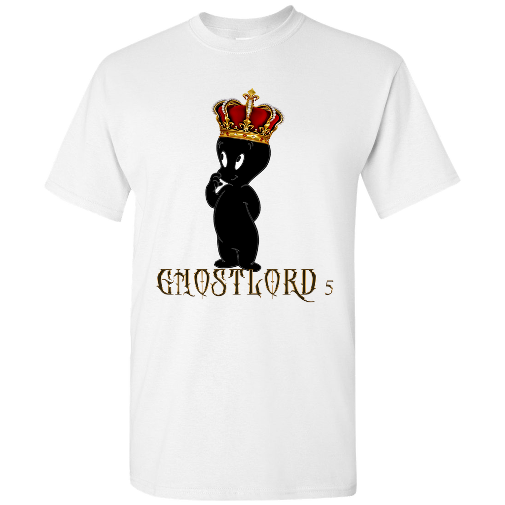 GHOSTLORD LOGO T Shirt