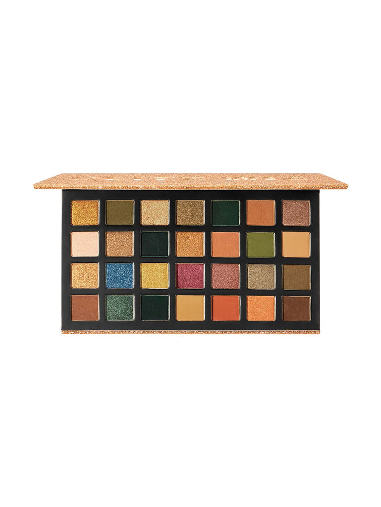 Eyeshadow Palette - BRICK LANE