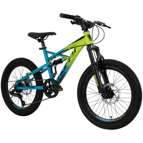 Boys Mountain Bike