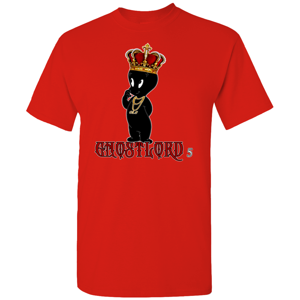 GHOSTLORD FULL LOGO T Shirt