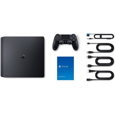 PS4 1TB Slim Gaming Console