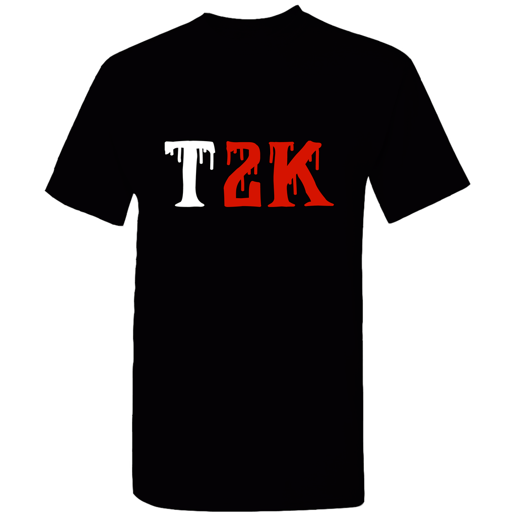 Tommy 2k Text T-Shirts