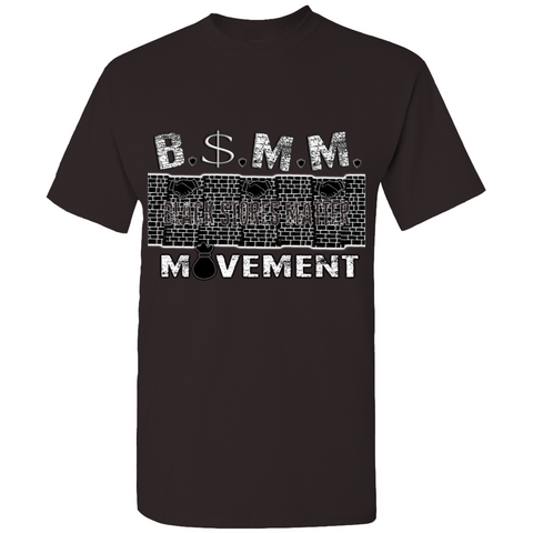 Black Stores Matter Movement T-shirt