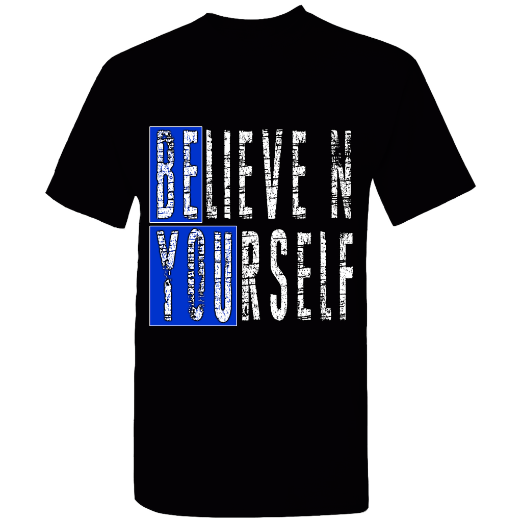 Believe N Yourself 2 T Shirt