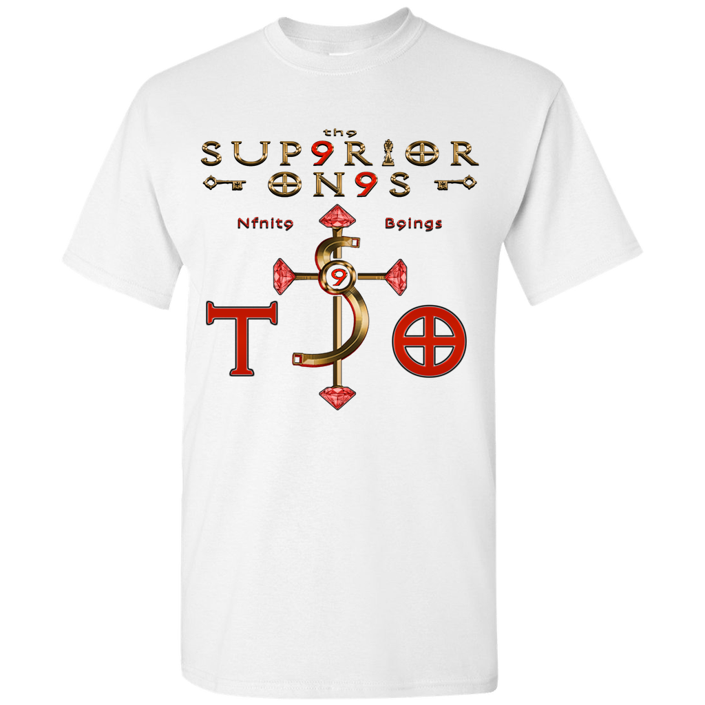 TSO Sup9rior On9s Full Logo T Shirts 2