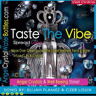 A.C.W.B. TASTE THE VIBE SONG