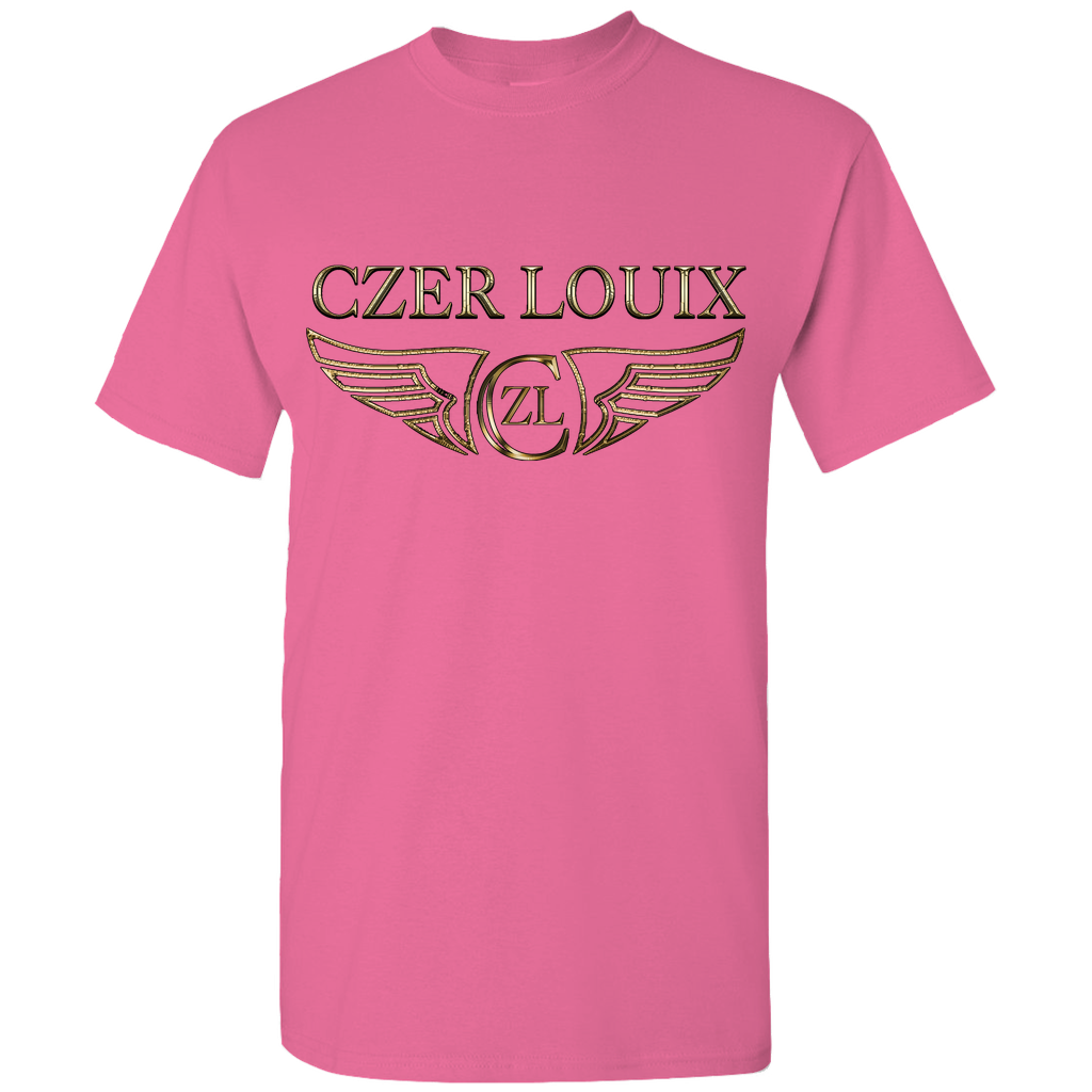 CZER LOUIX BENTLEY WINGS T-SHIRT 11 #CZL
