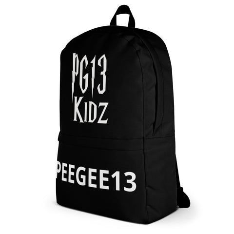 PeeGee13 PG13KIDZ Backpack