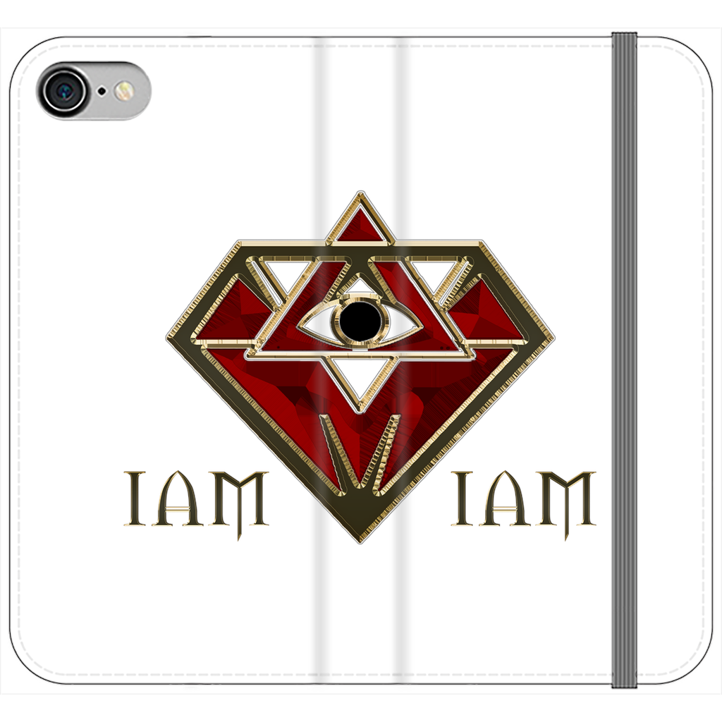 I Am Phone Cases