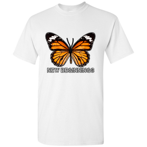 NEW BEGINNINGS T-Shirt