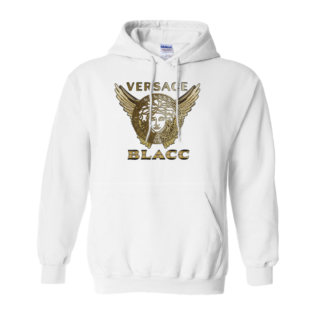 VERSACEBLACC ALL COLOR HOODIES