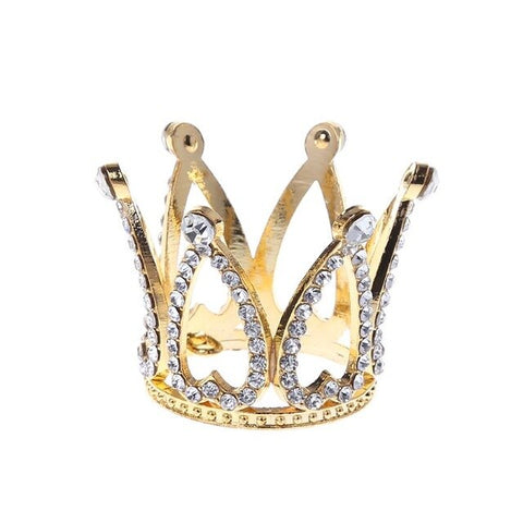 Princess Mini Crown