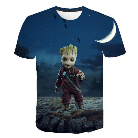 Kids Fortnite Gamer TShirts
