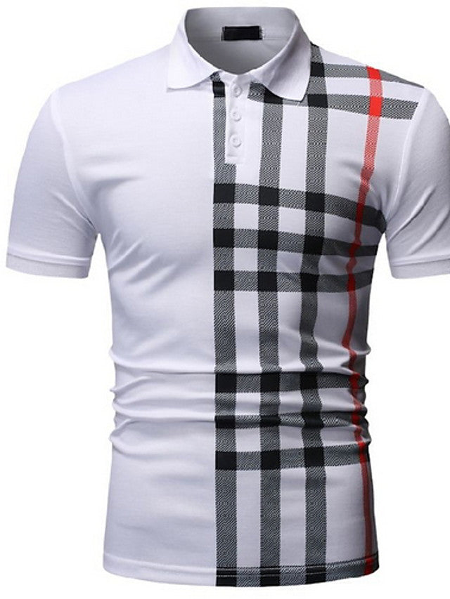 Mens Pin Striped Designer Shirts