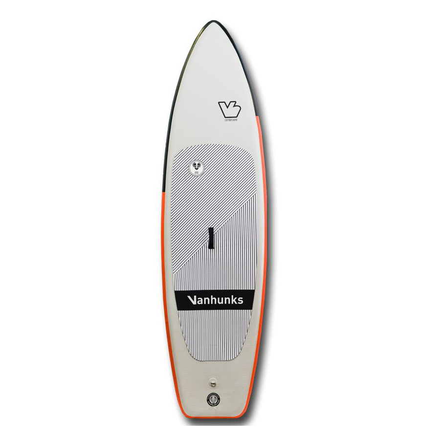 Afro Inflatable Paddle Board - Inflatable Paddle Board - VanHunks - Bigairboards
