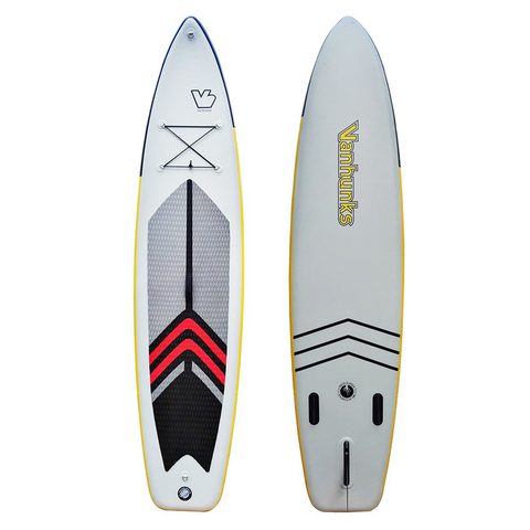 Spear Touring Inflatable Paddle Board - Inflatable Paddle Board - VanHunks - Bigairboards