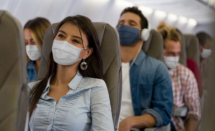 How oral probiotics support your immune defences when travelling