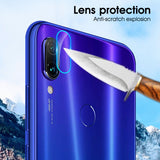 Camera Lens Tempered Glass