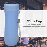 Drinking Bottle Cup