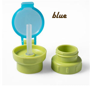 Water Drinking Bottle Cap Cover