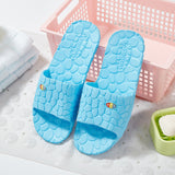 Water Cube Slippers
