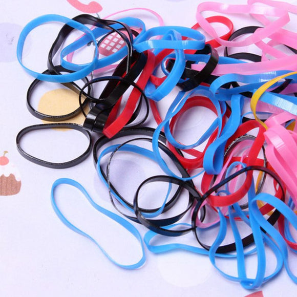 Disposable Rubber Band