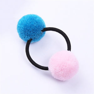 Stretch Hair Ring