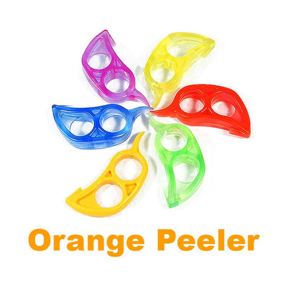 Orange Lemon Sprayer