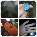 Cool Finger Ring Watch