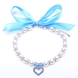 Pearl Pearls Necklace