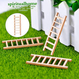 Miniature Craft Miniature Statues Stairs Fairy