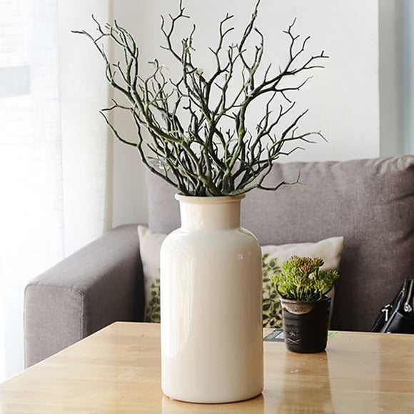 Artificial Fake Foliage Plant Tree Branch
