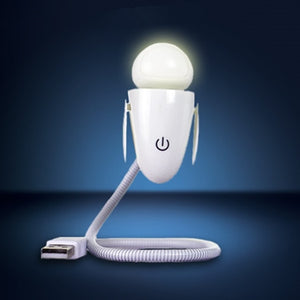 Cute  Cartoon USB Night Light