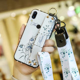 Diamond Phone Cases With Strap