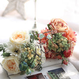 Real Touch Artificial Flower