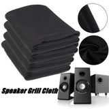 Speaker Dust Cloth