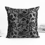 Rectangle Soft Decorative Pillow Covers