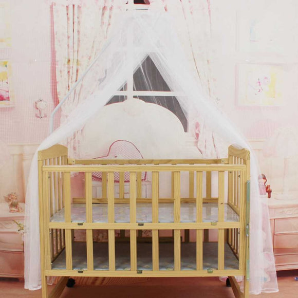Home Use Baby Bedding Crib Mosquito Net