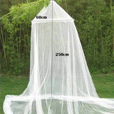 Double King Size Fly Insect Protection