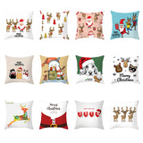 Cartoon Pillowcase