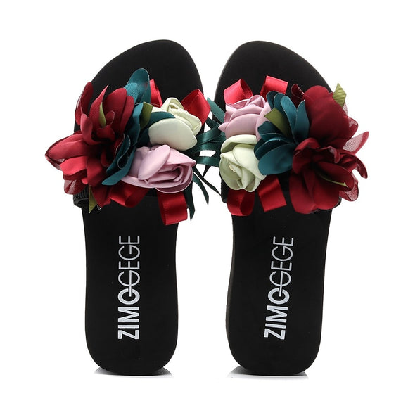 Mujer Women Sandals