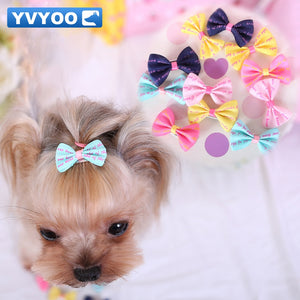 Beautiful Pet  Hair Clips