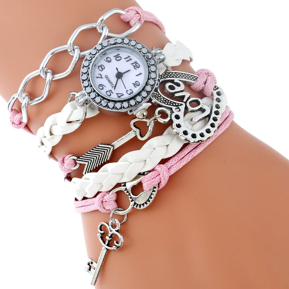 Love Key Watch