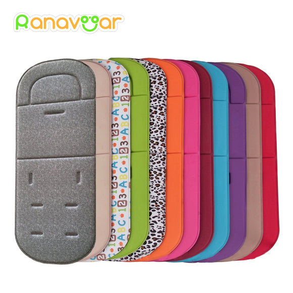 Comfortable Baby Stroller Pad