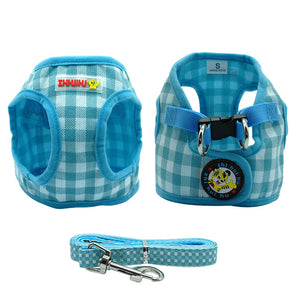 Pet Walking Harness