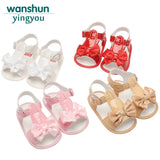Newborn Sandals Shoes